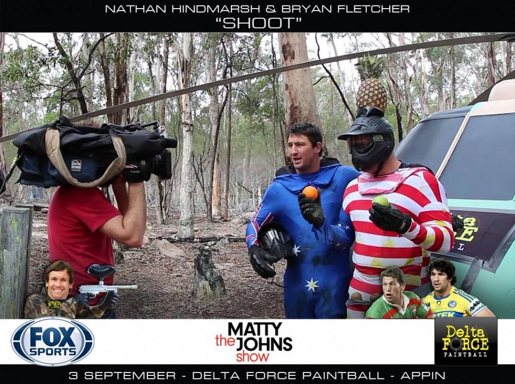 Matty Johns Show