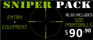 Sniper Pack