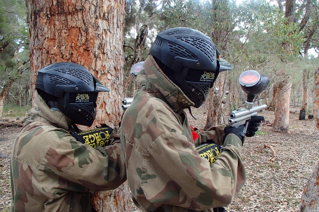 how to win paintball
